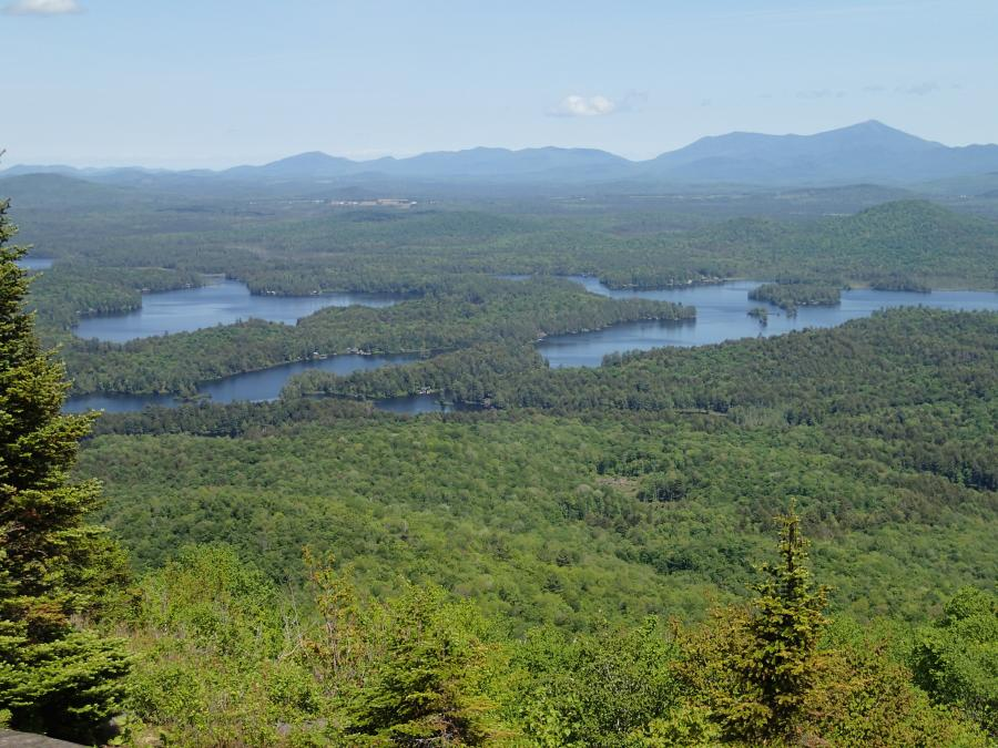 About the Adirondack Park   St  Regis Canoe Outfitters