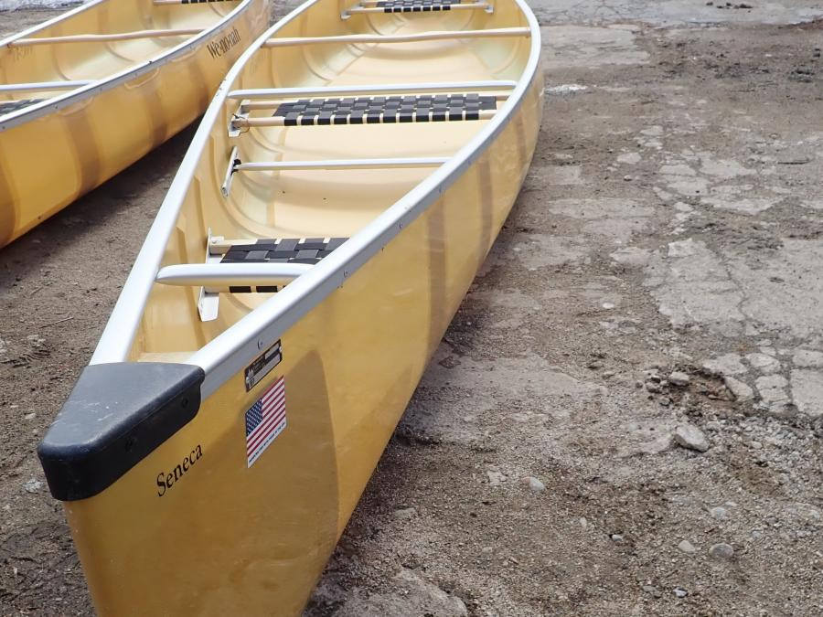 Canoe & Kayak Rentals   St  Regis Canoe Outfitters